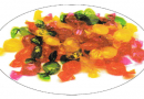 Aromi e sapori: Caramella di frutta